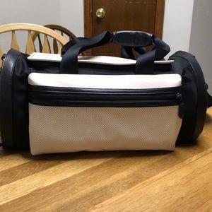 Coach gym bag